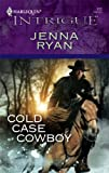 Cold Case Cowboy, Jenna Ryan, 0373692390