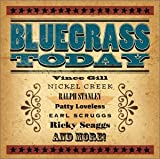 Bluegrass Today (Time-Life)