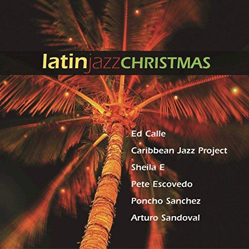 Latin Jazz Christmas Various artists