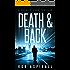 Death & Back: (Charlie Cobb #2: Crime & Action Thriller Series)