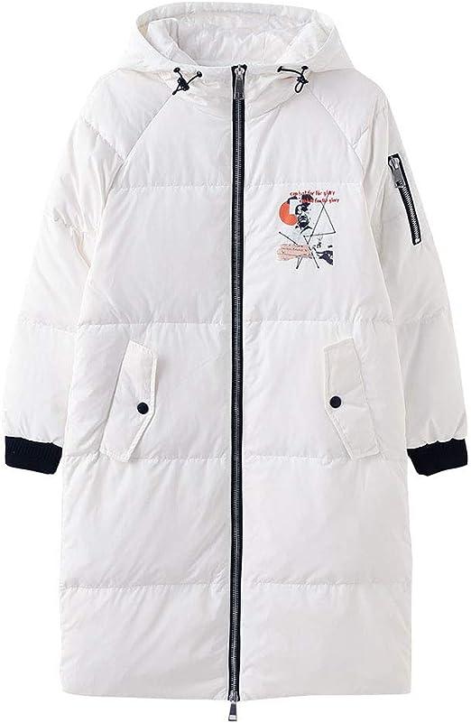 Ropa de Abrigo Chaqueta de algodón para Hombre Chaqueta de ...