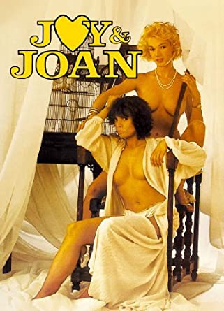 Amazon Com Joy Joan By Brigitte Lahaie Movies Tv We have 7 full length hd movies with brigitte lahaie in our database available for free streaming. joy joan by brigitte lahaie