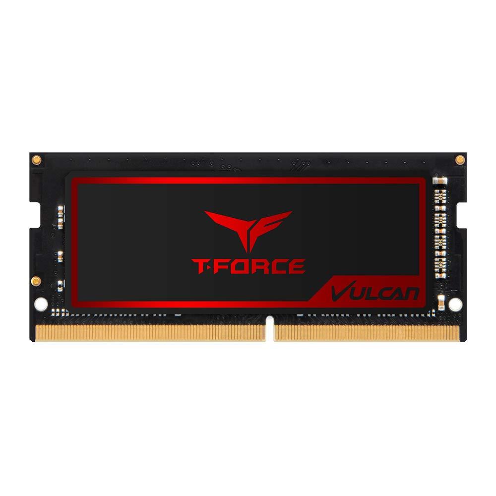 Memoria Ram 16GB DDR4 2666MHZ PC4-21300 SODIMM TEAMGROUP