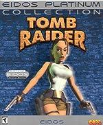 Tomb Raider (輸入版)