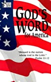 Gods Word for America, , 0529115328