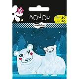 Maildor Modou Mum and Baby Bear