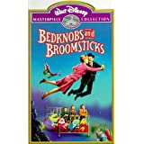 Bedknobs & Broomsticks (Disney