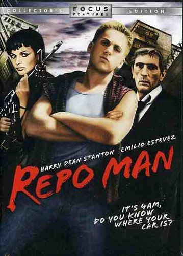 (Repo Man (Collector's Edition))