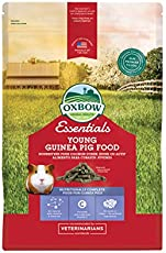 Oxbow Animal Health Essentials- Young Guinea Pig Food