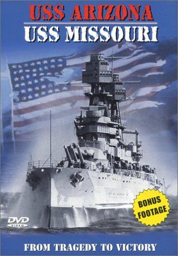UPC 766423008015, USS Arizona to USS Missouri:Tragedy to Victor