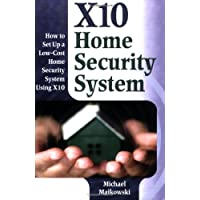 X10 Home Security System
