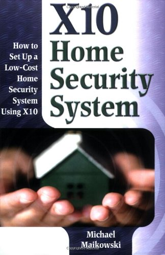Home Security System Michael Maikowski product image