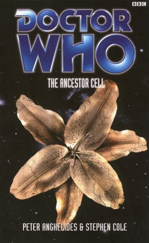 The Ancestor Cell (Doctor Who) PDF