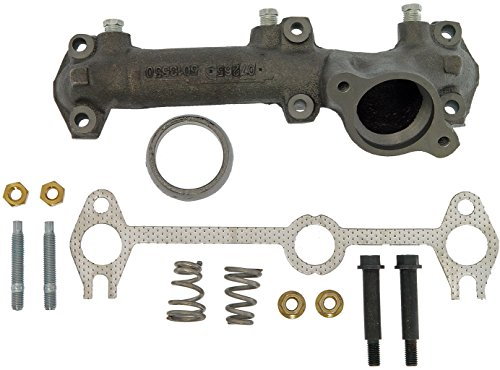 Dorman 674-550 Drivers Side Exhaust Manifold Kit For Select Chevrolet / GMC / Pontiac Models