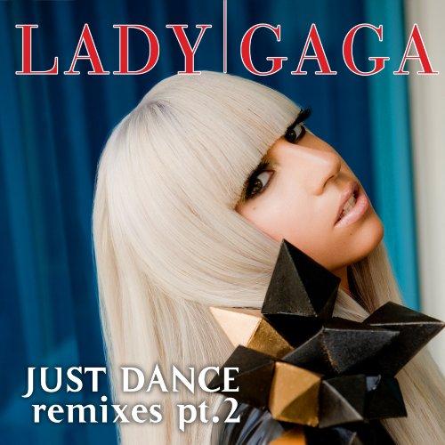 Just Dance (Remix EP pt2)