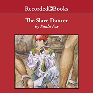 The Slave Dancer Audiobook