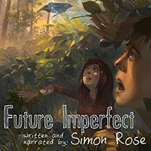 Future Imperfect Audiobook