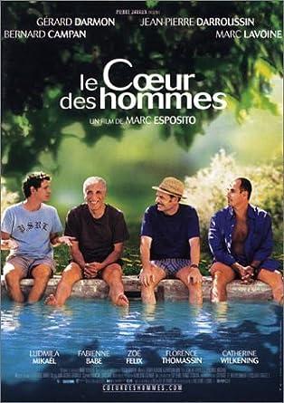 édition Simple Bernard Campan Le Hommes Des Coeur 61taqt