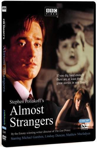 (Almost Strangers)
