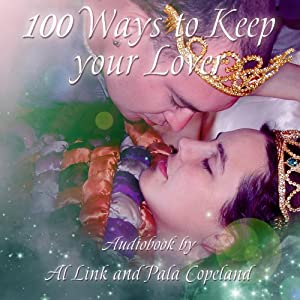 100 Ways to Keep Your Lover Audiobook