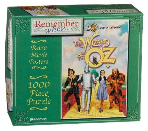 1000 piece wizard puzzle - 5