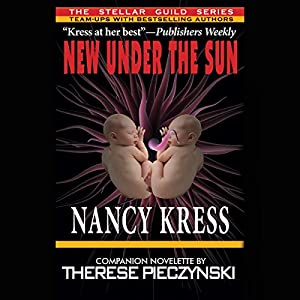 New Under the Sun Audiobook