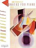 Piano Sonatas 1-5, , 0634034618