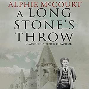 A Long Stone's Throw Audiobook