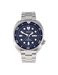 Seiko Mens PROSPEX Diver Analog Sport Automatic Watch (Imported) SRP773J1