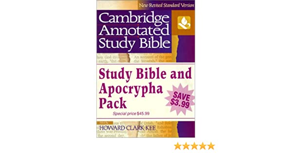 Nrsv cambridge annotated study apocrypha hardback shrink wrapped nrsv cambridge annotated study apocrypha hardback shrink wrapped pack nr340 cambridge university press 9780521509329 amazon books fandeluxe Choice Image