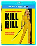 Kill Bill: Volume 1 [Blu-ray + Digi
