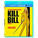 Kill Bill: Volume 1 [Blu-ray + Digital HD]