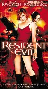Resident Evil [Import]