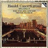 Concerti Grossi Op. 6, 5-8