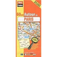 60km Autour de Paris