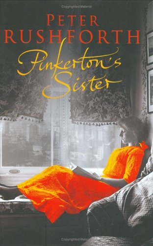 Read Online Pinkertons Sister PDF