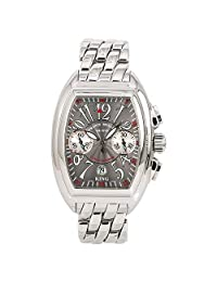 Franck Muller King Conquistador Automatic-self-Wind Male Watch 8005CCKING (Certified Pre-Owned)