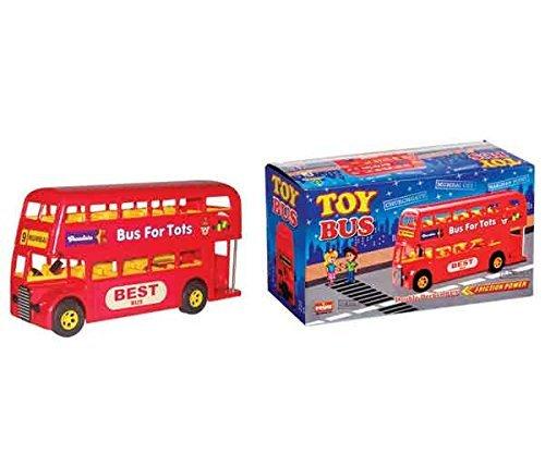 Olympia Toys Double Decker Bus