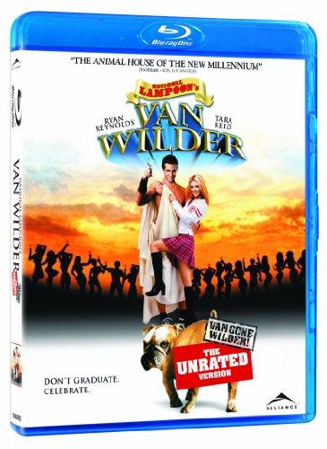 Van Wilder [Blu-ray] [Blu-ray] (2009)