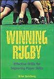 Winning Rugby, Brian Quistberg, 1570281815