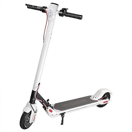Patinete Electrico Adulto Plegable Kugoo Es2 Scooter Adulto ...