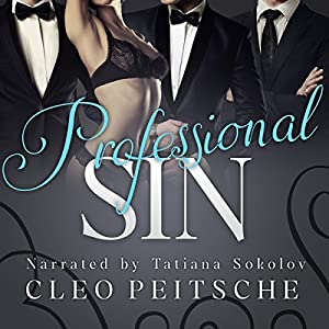 Professional Sin Audiobook