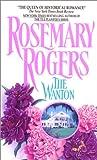 The Wanton, Rosemary Rogers, 0380861658