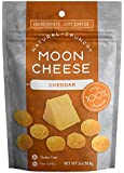 Moon Cheese, Cheddar, 2 oz Bag