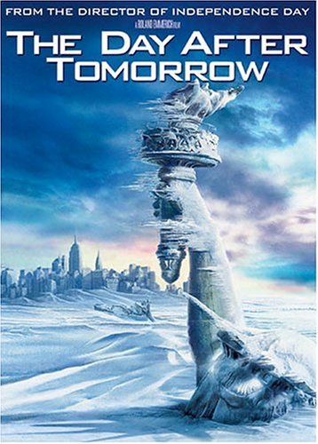 The Day After Tomorrow (Full Scr...