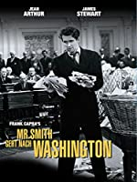 Filmcover Mr. Smith geht nach Washington