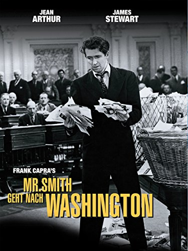 Mr. Smith geht nach Washington Film