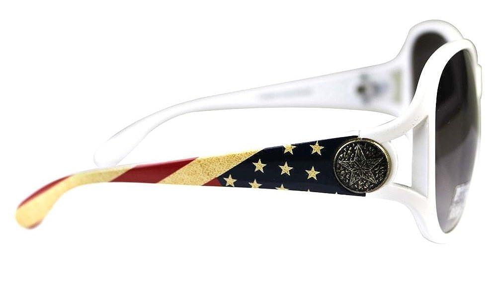 Amazon.com: Montana West Lone Star de bandera de Texas ...