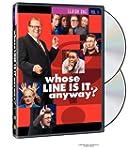 Whose Line Is It Anyway? - Season 1,...