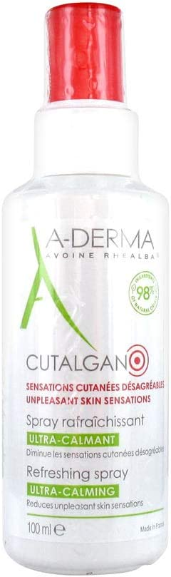 A derma cutalgan calming spray 100ml